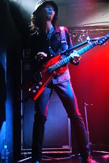 guitar : Jake