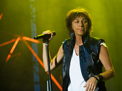 Gianna Nannini @ Collisioni 2013 #08