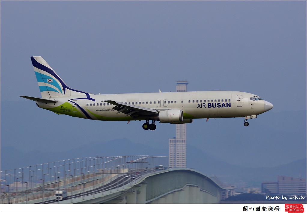 Air Busan HL7517-010
