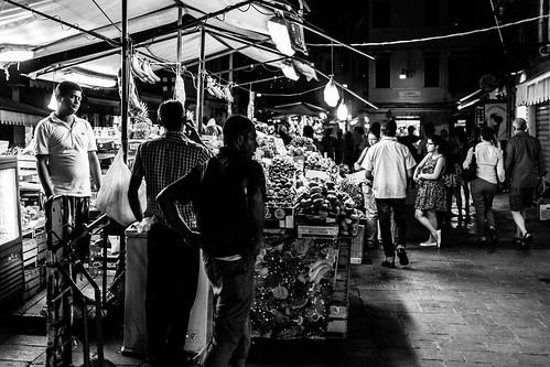 Street Photography - Venezia 9 by Giorgio Meneghetti