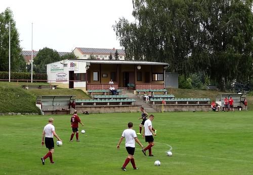 DSC03613 Otto-Schuricht-Sportstätte, home of VfB Leisnig