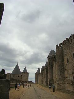 121 Carcassonne