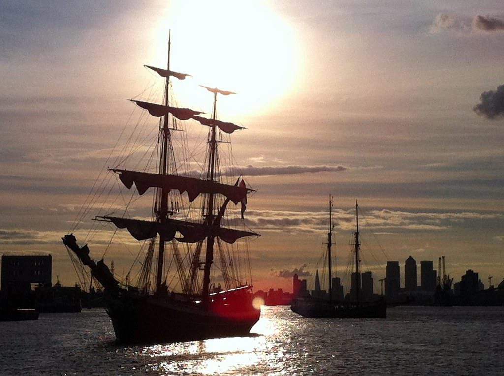 SRG Tall Ships Woolwich (7)
