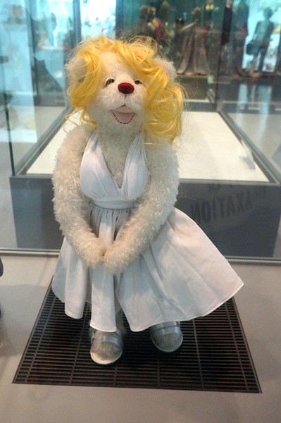 Teddy Bear Museum Jeju Island - Rebeccasawblog-021