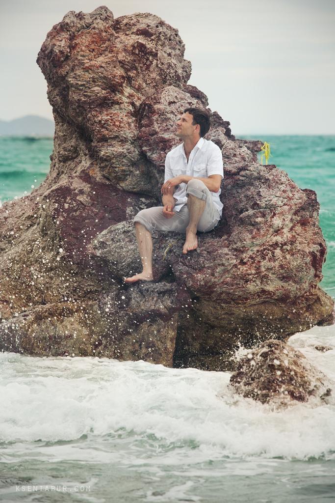 Тайланд, Лавстори Леры и Димы