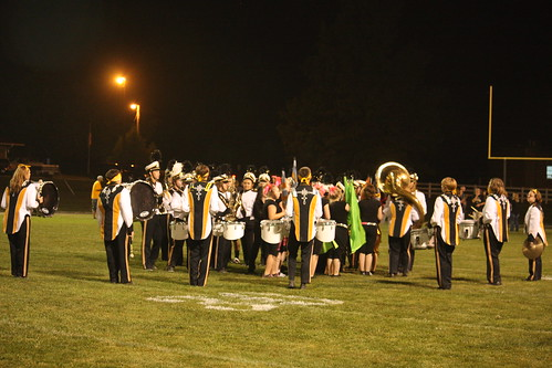 marching band 605