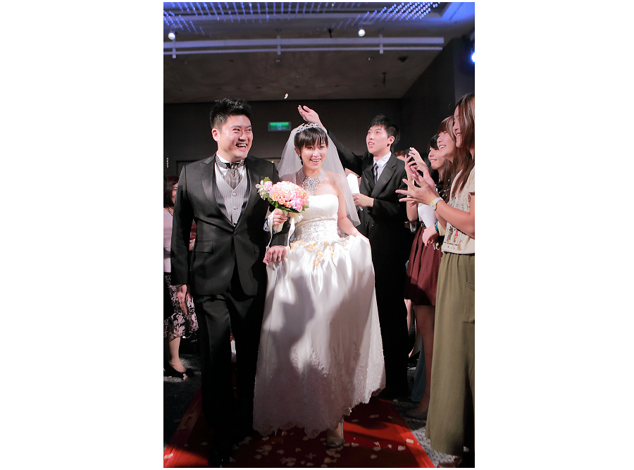 婚攝,婚禮記錄,搖滾雙魚,台北寒舍艾美