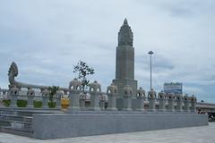 Diamond Bridge Memorial