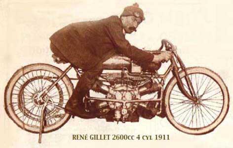 Rene-Gillet-France