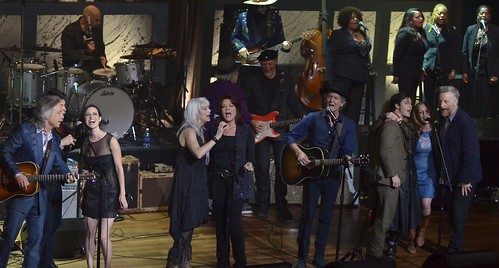 Leaving Louisiana in the Broad Daylight, AMA Awards Finale, The Ryman, Nashville, September 18, 2013