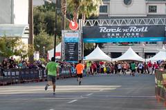 Rock 'n' Roll San Jose 1/2 Marathon