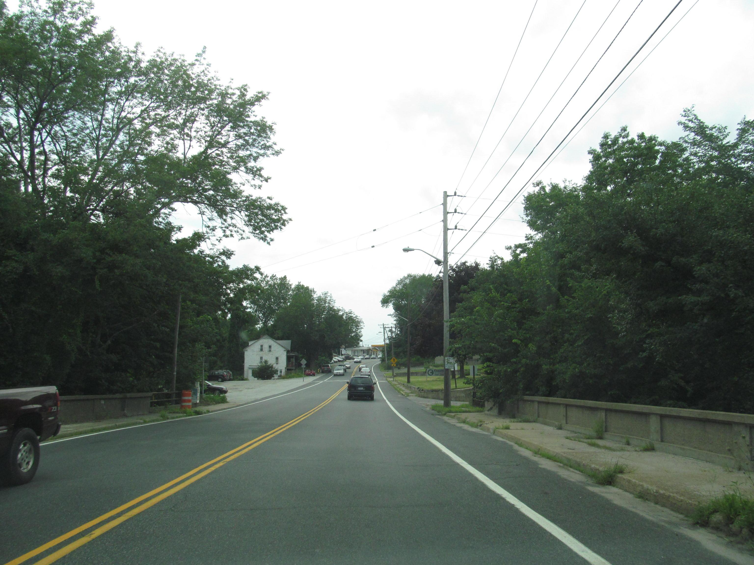 Route  Rhode Island