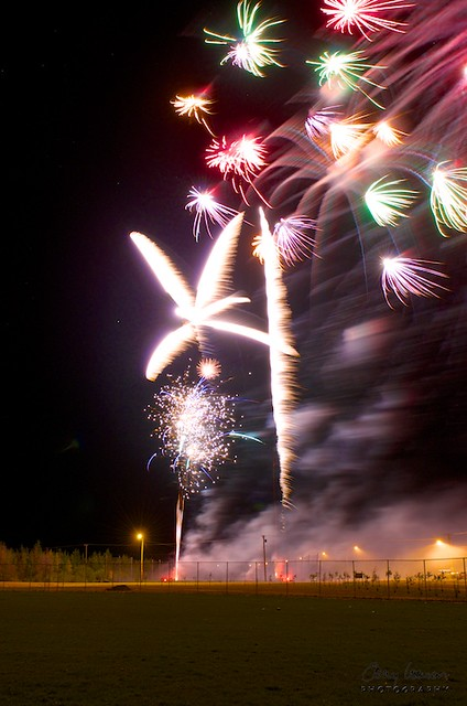 Fireworks 2013 45