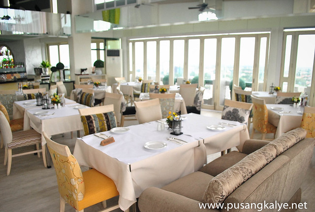 the NEST RESTAURANT_VivereHotel Alabang