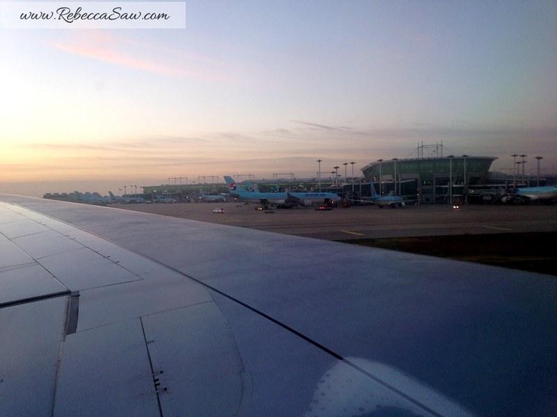 incheon airport seoul - korea