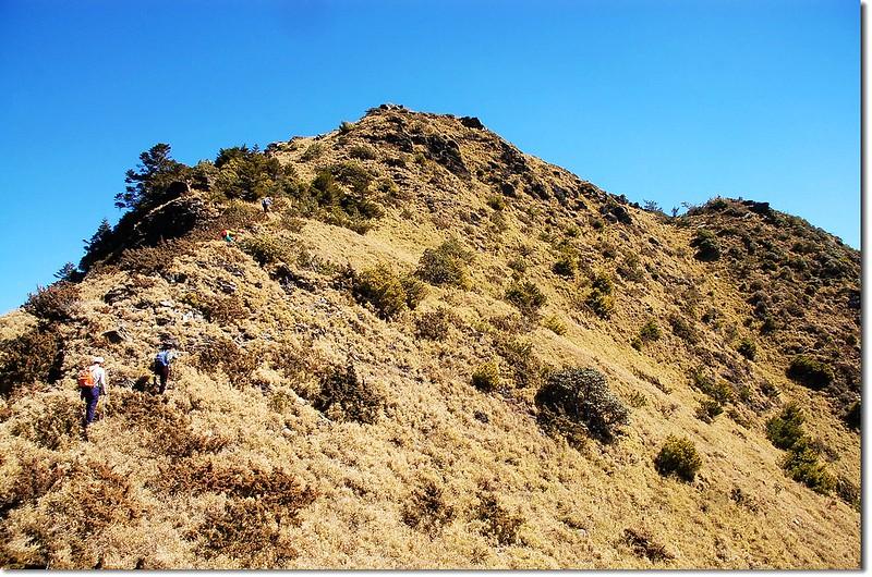 上切火山 2