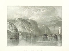 Image taken from page 178 of 'Liber Fluviorum; or, River Scenery of France. Depicted in sixty-one line engravings from drawings by J. M. W. Turner ... With descriptive letter-press by Leitch Ritchie; and a biographical sketch by Alaric A. Watts'