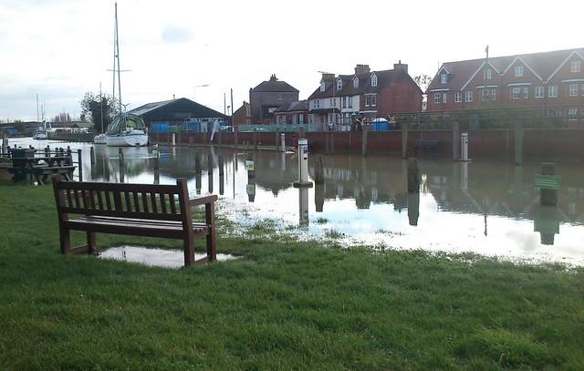 DSC_0292 flooding in Rye