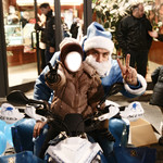 Babbo Natale con i Bambini #63