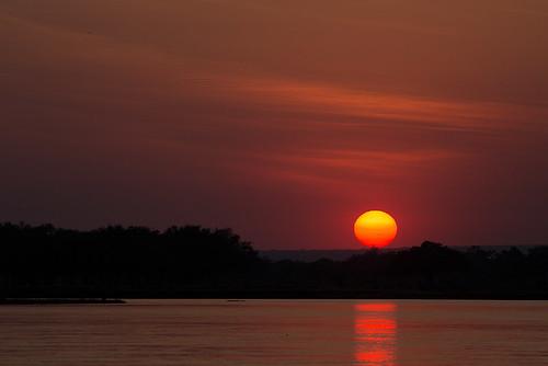 africa nature sunrise ngc natur safari npc zimbabwe afrika sonnenaufgang allrightsreserved simbabwe manapools 2013 chikwenya zambezivalley thomasretterath copyrightthomasretterath
