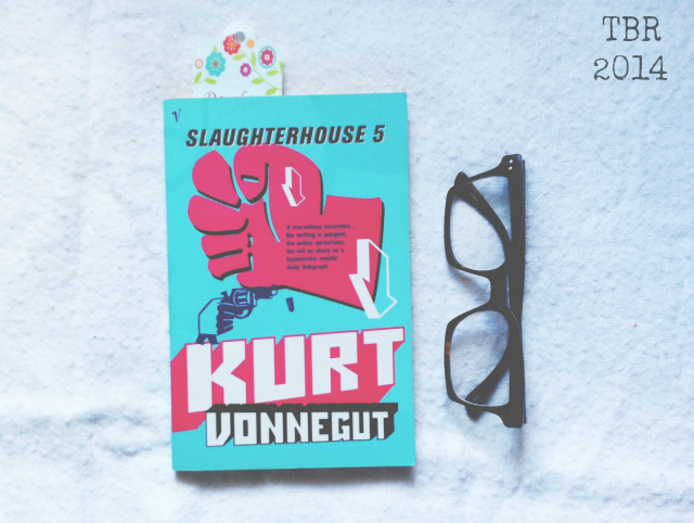 slaughterhouse blues book review