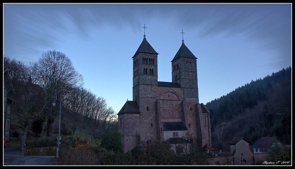 Chaprot SLK 200 en Alsace... - Page 4 12156320525_c0b38100c1_b