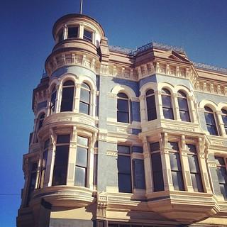 Victorian architecture of Pt. Townsend, WA #porttownsendwa #pacificnorthwest #historic #victorian#washingtonstate