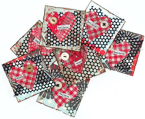 2014 Valentine's Cards