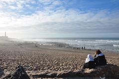 Rabat Beach 1
