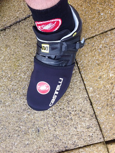 Castelli Toe Warmers