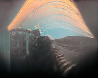 143 days solargraphy