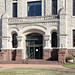 Entrance, Greene County Courthouse — Xenia, Ohio