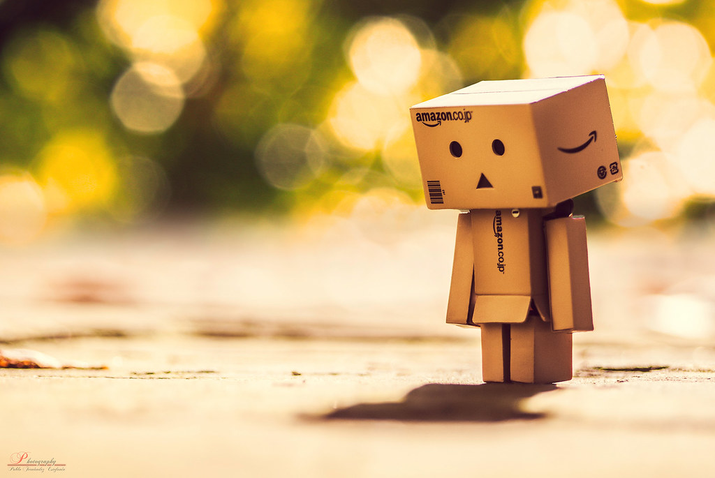 Sad Danbo