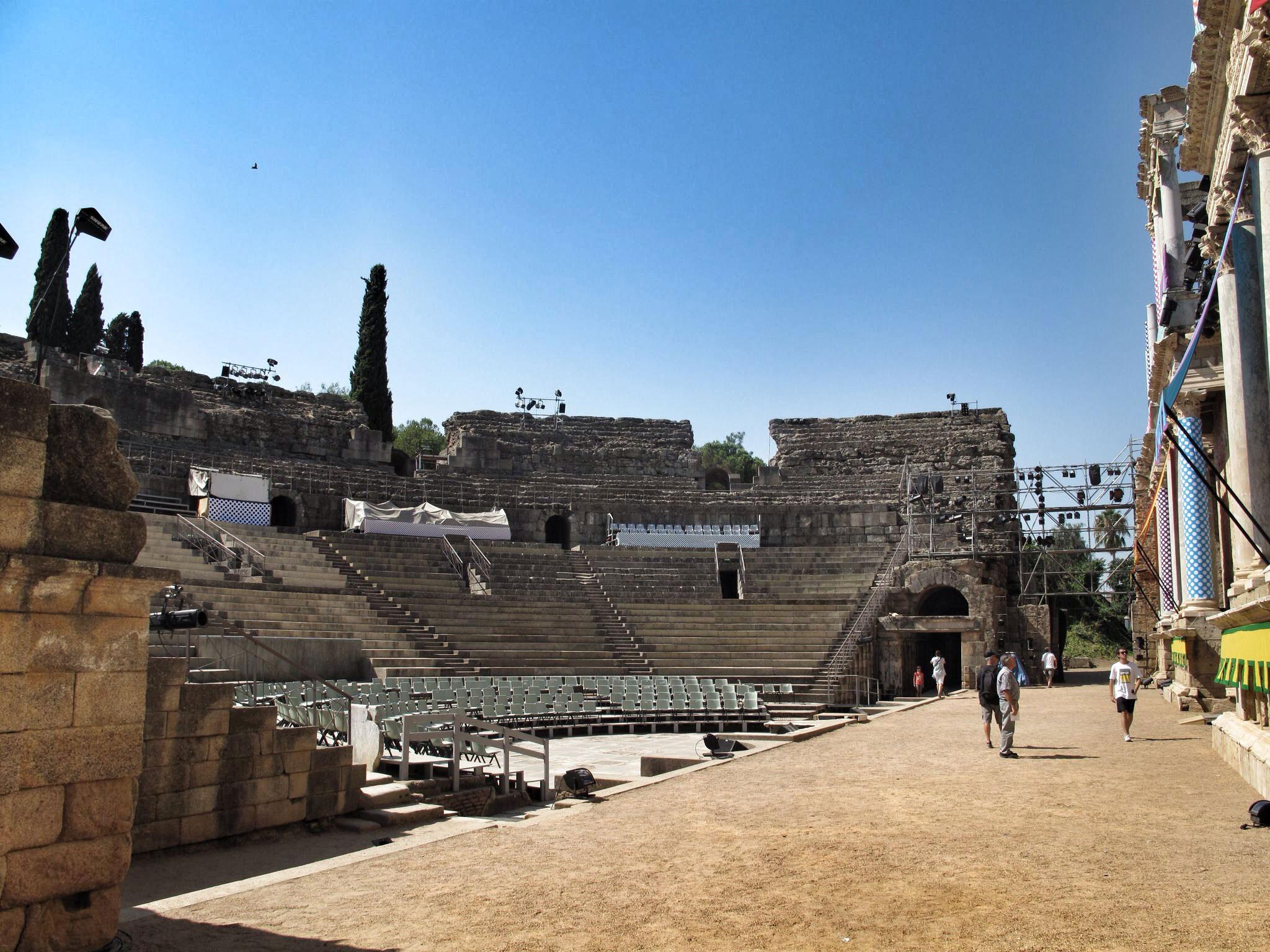 teatro de merida_gradas_escenario_proscenio