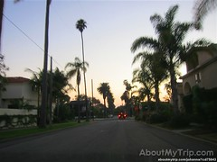 California, Los Angeles County