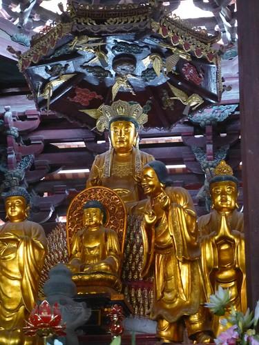 Fujian-Quanzhou-Temple Kaiyuan (24)