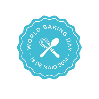 Badge World Baking Day