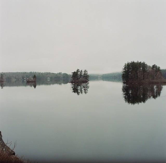 Megunticook Islands 4.
