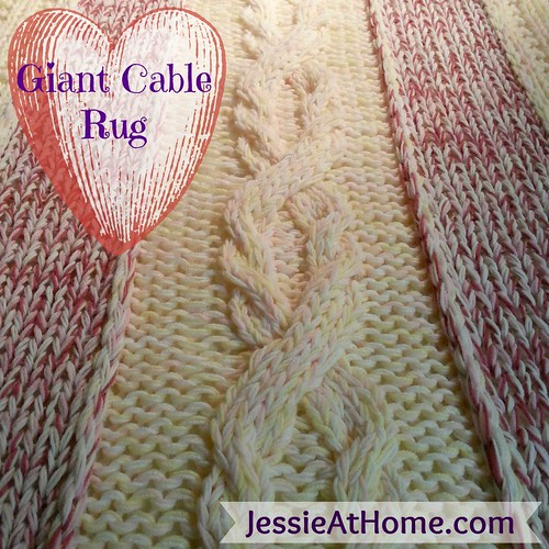 Giant-Cable-Rug-Free-Knit-Pattern-Square