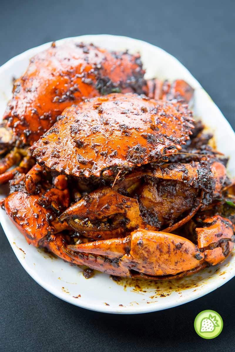 crazy-crabs