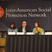 """OAS Social Protection Network Organizes Event on Financial Inclusion to Reduce Poverty and Inequality"""