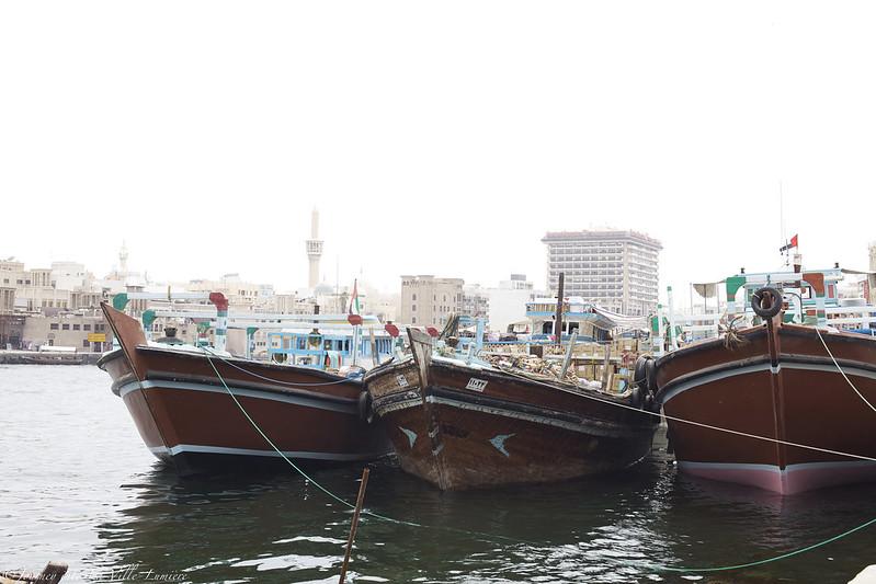 Old Dubai, Deira & Bur Dubai