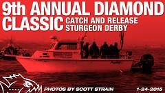 9th Annual Diamond Classic