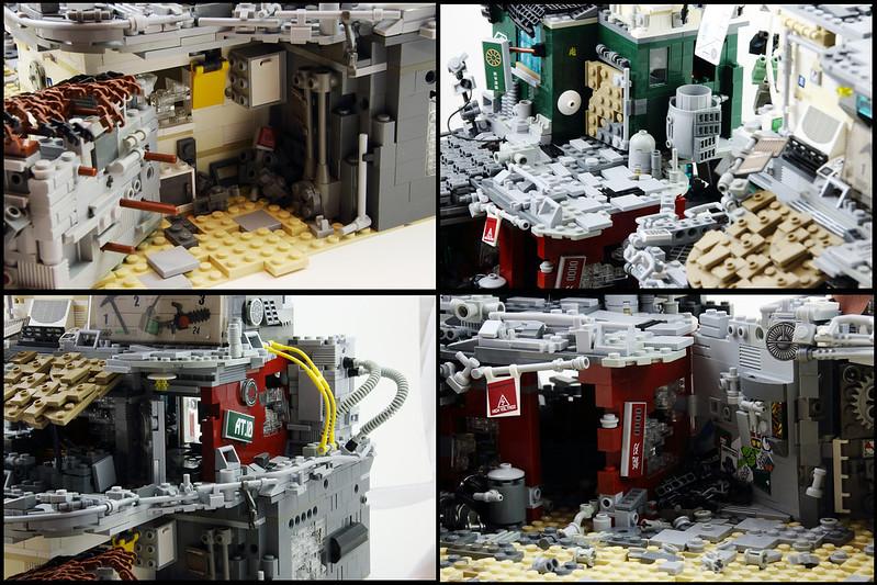 Cyber Slums Details 1