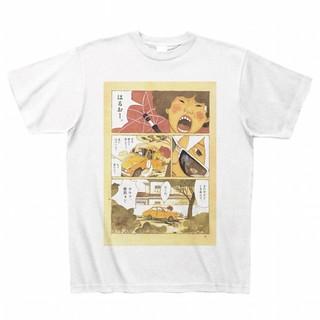 松本大洋迷的福音!《全作品T恤化PROJECT》讓你把最愛場面穿上身!
