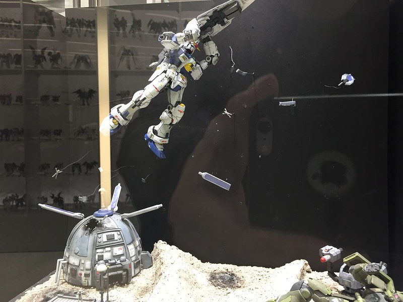 Odaiba (Gundam) - 71