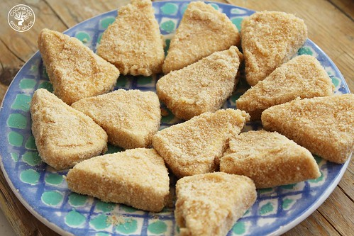 Quesitos empanados www.cocinandoentreolivos.com (9)