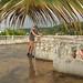 Macaya Hotel, Upper Balcony, Beaumont, Grand Anse Department, Haiti, Alan Cressler 1 by Alan Cressler