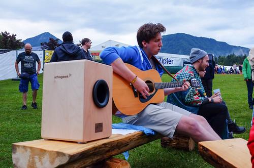 Acoustic Lakeside 2014