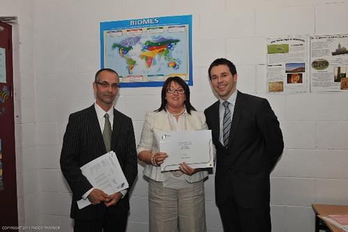 FETAC CLASS 20110-2011-21-CC3_8188